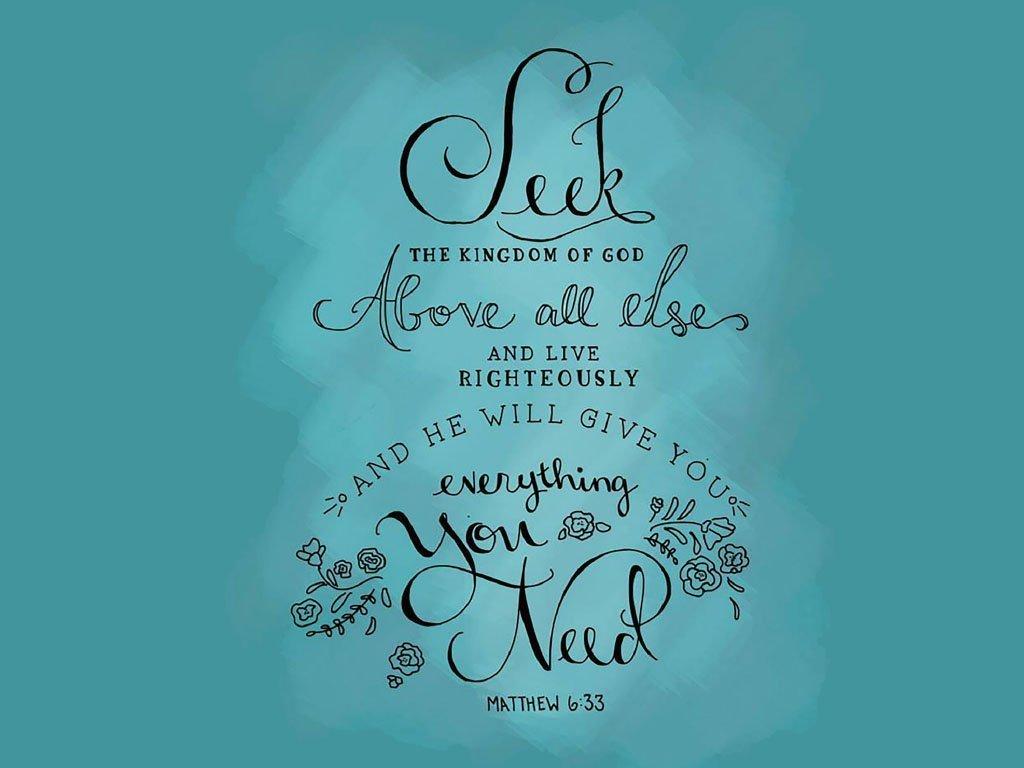 Wish Versus the Will of God